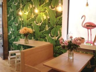 ALOHA CAFE 2 _ DR